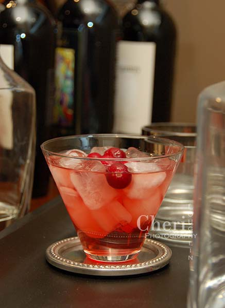Raspberry Ringer Low Calorie Drink