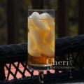 Blackberry Scot - The Glenlivet Single Malt Scotch, Blackberry Schnapps, Golden Oolong Tea, Blackberries