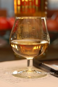 DonQ Gold Rum Tears with Notes photo copyright Cheri Loughlin
