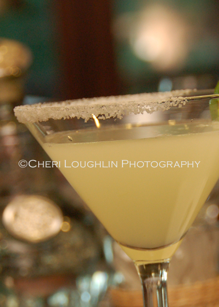 Margarita Martini - photo copyright Cheri Loughlin