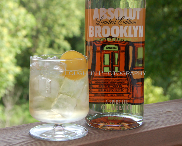 Review: Absolut Brooklyn