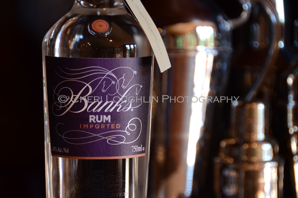 Banks Rum Review Sample photo copyright Cheri Loughlin