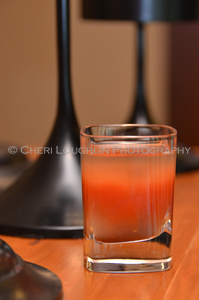 Blood Shot - Bloody Mary Recipe