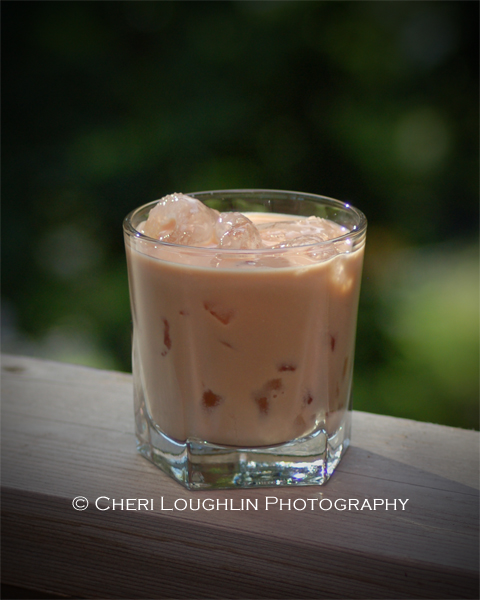 White Russian 1 photo copyright Cheri Loughlin