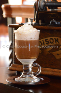 Capetown Coffee layers the delicious flavors of bourbon whiskey, coconut cream and whipped cream. It's dreamy delicious! http://bit.ly/1uF9iiK