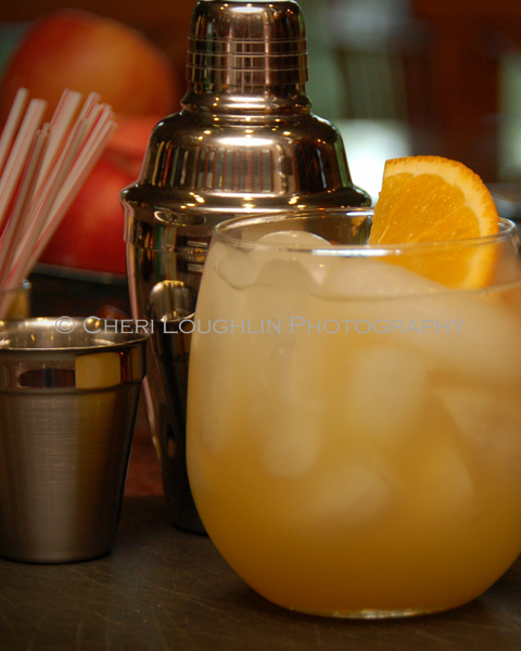 Political Mixology: Punch for Change