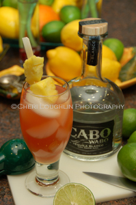 Cabo Wabo - Buena Vida photo copyright Cheri Loughlin