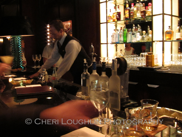 What qualities and knowledge you think are essential bartender skills?