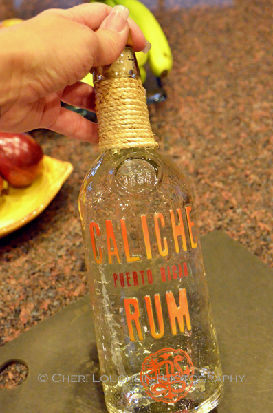 Caliche Rum 065 photo copyright Cheri Loughlin
