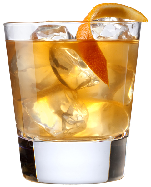 Concannon Old Fashioned 600