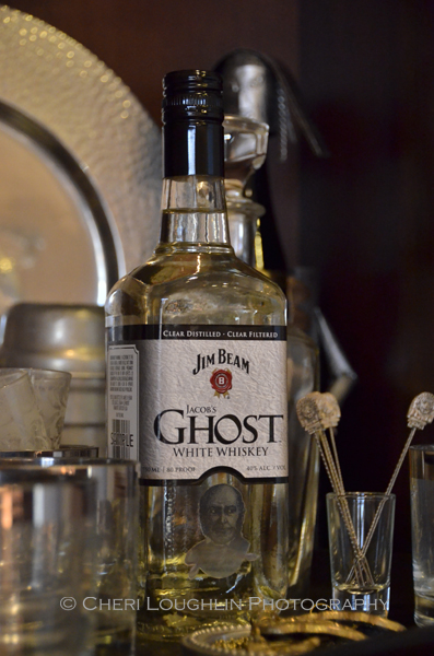 Jacob's Ghost White Whiskey Spring Drink Recipes