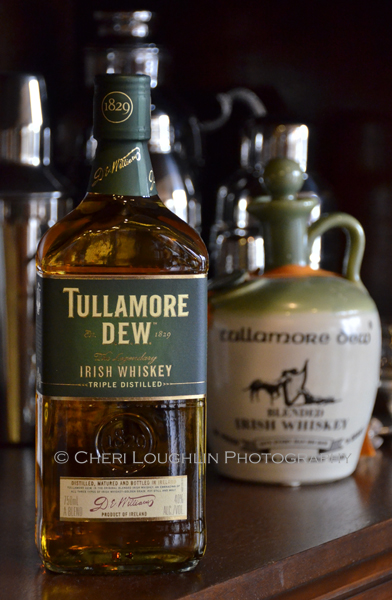 Tullamore D.E.W. Original: Irish True
