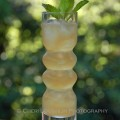 Mai Tai Me Up is a spiced up version of the classic Mai Tai - recipe and photo by Mixologist Cheri Loughlin, The Intoxicologist