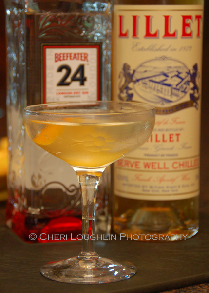 Beefeater 24 Martini