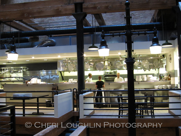 Prairie Organic Spirits Prairie Made Dinner - Heartland Kitchen - photo by Cheri Loughlin, The Intoxicologist