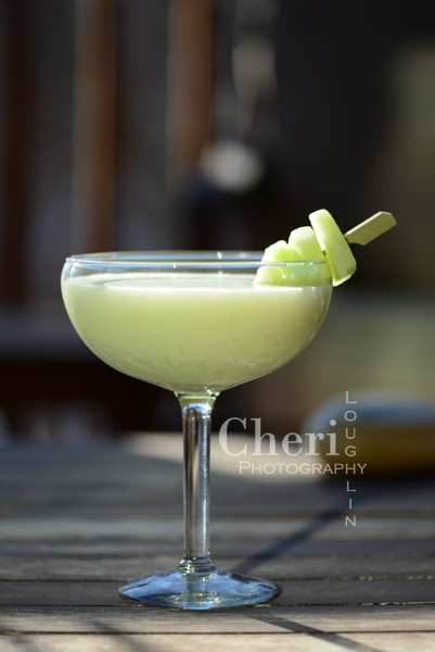 Honeydew Me Daiquiri