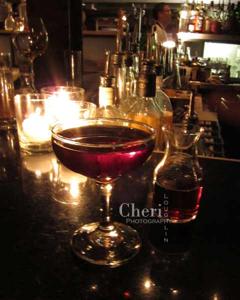 Boulevardier 1-1/2 ounce Bourbon 1 ounce Campari 1 ounce Sweet Vermouth Lemon or Orange Twist – according to preference