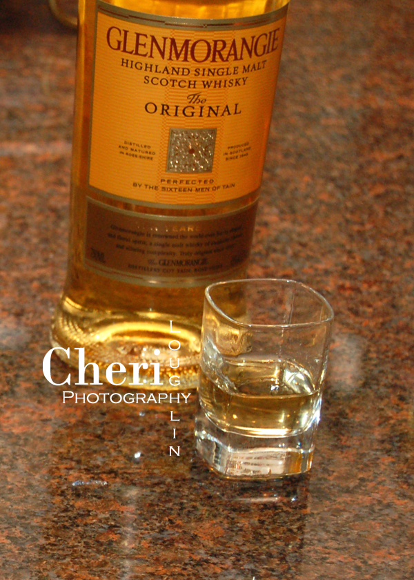 Glenmorangie Original makes an excellent Scotch for anyone dipping their toes into the water for the first time.