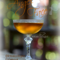Angel face is a lovely autumn to winter cocktail. Excellent for holiday times with family gatherings. It's formal and classy. With three ingredients, it's super easy to make.