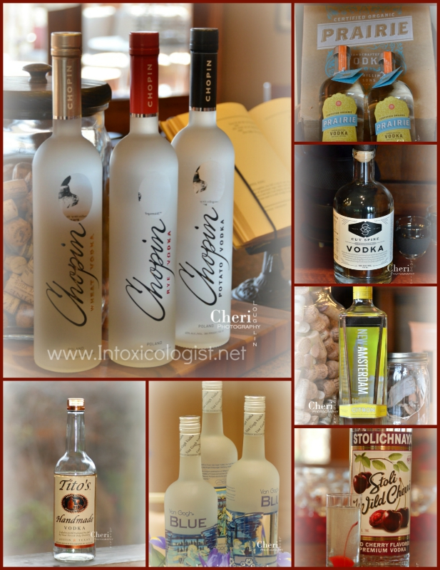 7 Quality & Affordable Vodkas. Which vodka is the best? The one you prefer of course! These are a few of my faves.