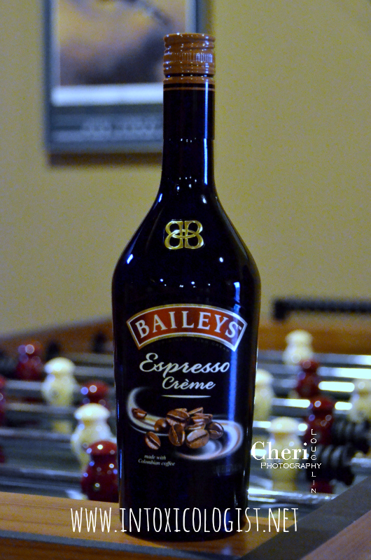 Baileys has been thinking outside the Irish cream box for quite some time. There's salted caramel, chocolate cherry, and vanilla cinnamon flavors too. And now they've added a Baileys Espresso Crème to their collection. Nov. 23 is National Espresso Day
