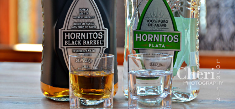 Hornitos Tequila Black Barrel and Plata are excellent smooth sipping tequilas, but they are even better in cocktails. Try them in a Margarita or a spin on the Moscow Mule and classic Paloma.
