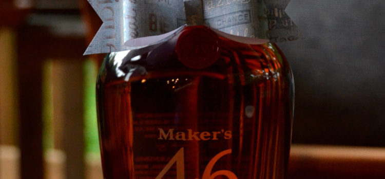Maker's 46 Tips and Sips #MakeItDelicious