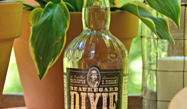 Beauregard Dixie Black Pepper Vodka Review