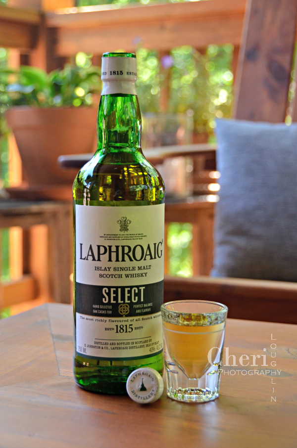 Laphroaig Select Scotch is not for the fate of heart, but definitely bucket list worthy. It is an excellent bridge between Laphroaig 10 and Laphroaig Quarter Cask. Be sure to try it with 72% Dark Chocolate for a real treat.