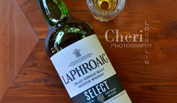 Laphroaig Select Scotch Review with Lucky Devil Cocktail