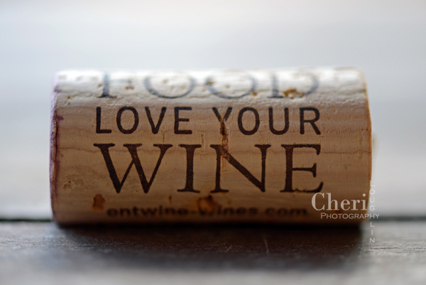 Love Your Wine - Have your wine and make a wine cooler with it for cool summer sipping.