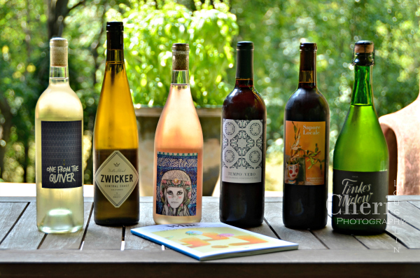 From the Winc.com wine collection