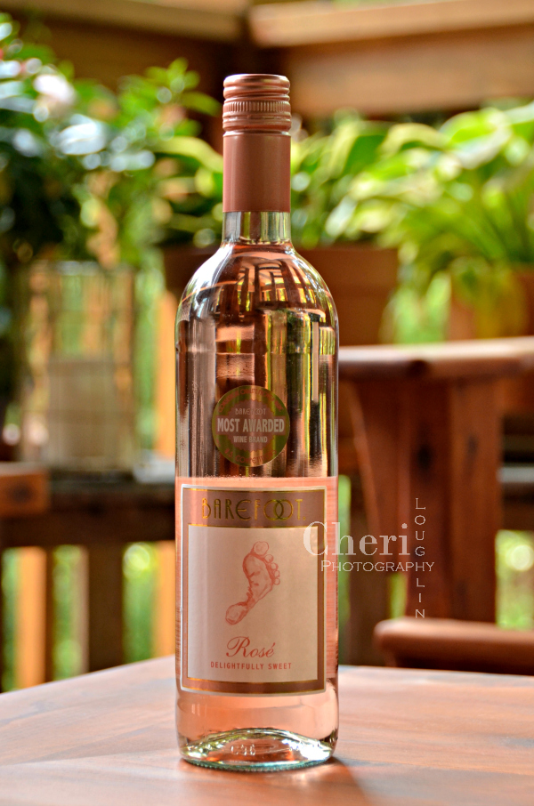 Barefoot Rosé Wine Review | The Intoxicologist