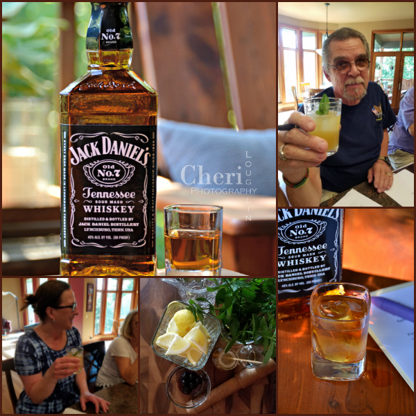 Jack Daniel's Old No 7 whiskey is Old West charm meets New World style. Complex, mellow, well-balanced. Special occasion taste on an everyday sipping budget.