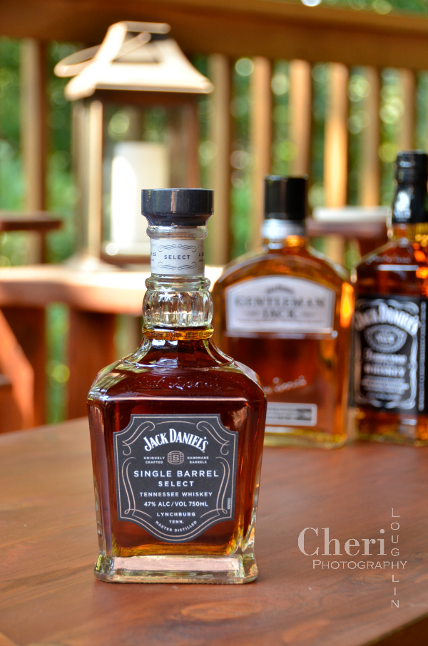 Jack Daniel's Single Barrel Select is one of the highlights of the entire JD collection. Silky smooth and priced for affordable luxury sipping.