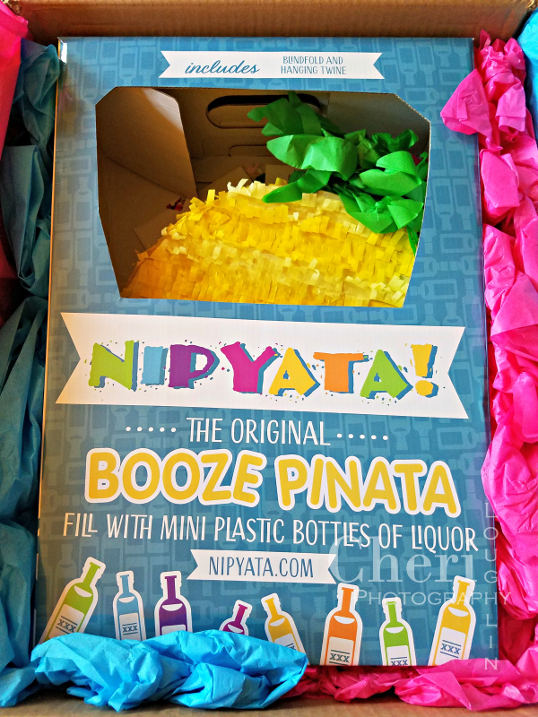Nipyata Boozy Piñata Review | The Intoxicologist