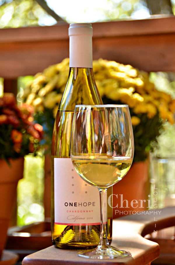 The fact ONEHOPE wines give back to the global community is a real selling feature. I would definitely seek out ONEHOPE chardonnay again for personal use and gift giving.