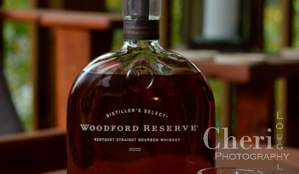 Woodford Reserve Kentucky Straight Bourbon Whiskey Review