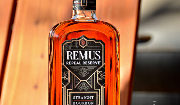 Remus Repeal Reserve Bourbon Review