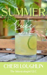 Book Cover: Summer on the Rocks