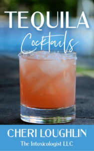 Book Cover: Tequila Cocktails